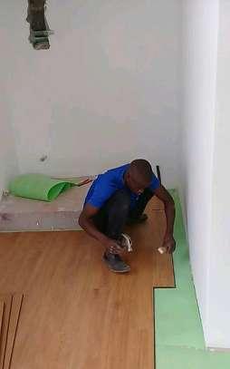 wooden floor tiles image 2