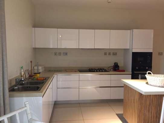 Furnished 3 bedroom apartment for rent in Parklands image 4