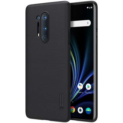 Nillkin Super Frosted Shield Matte Cover Case For OnePlus 8/8 Pro image 4