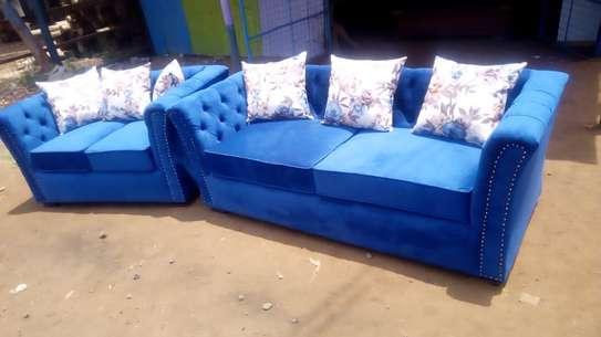 Modern Sofa Seat image 1