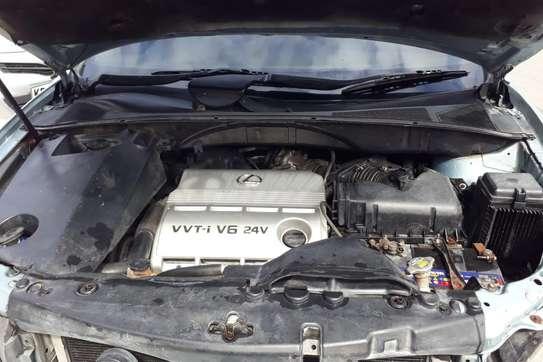 Lexus RX 300 image 10