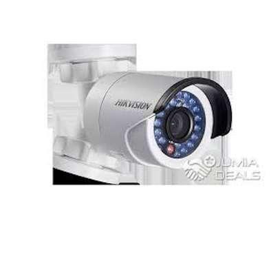 CCTV cameras installation in kenya image 2