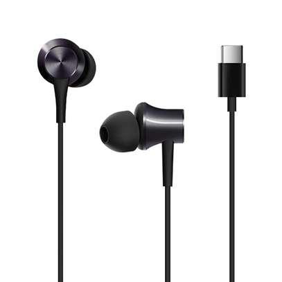 MI Piston Type C Earphones image 1