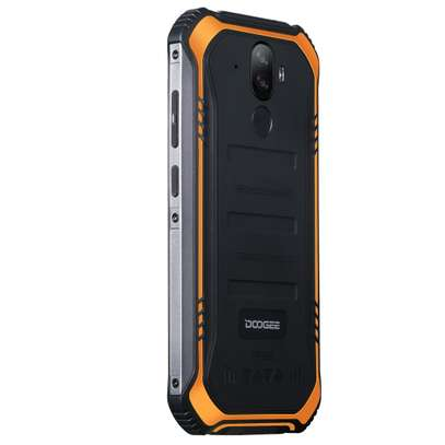 Doogee S40 Rugged Phone, 3GB+32GB in Kenya image 3