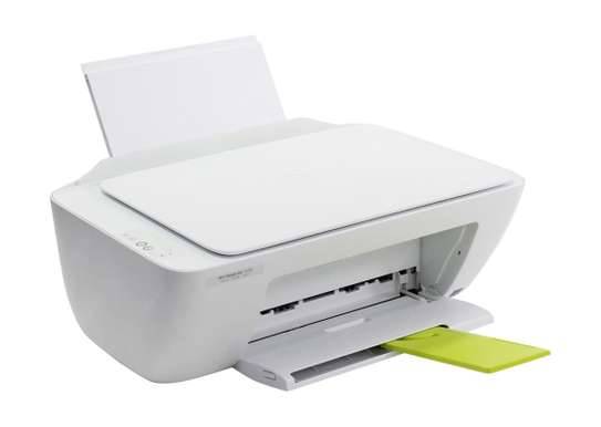 All in One HP Deskjet 2130 Printer image 2