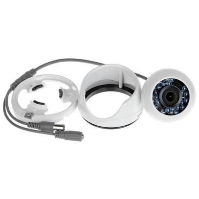 HIKVision CCTV cameras dome image 3