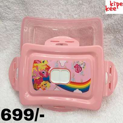 Cartoon themed Lunch Boxes image 4
