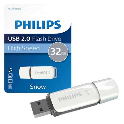 Philips Flash Disk Snow Edition 32GB