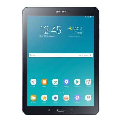 Samsung Galaxy Tab A - 10.1 - 32GB - 2GB RAM - 8MP Camera - Wifi - Black image 1