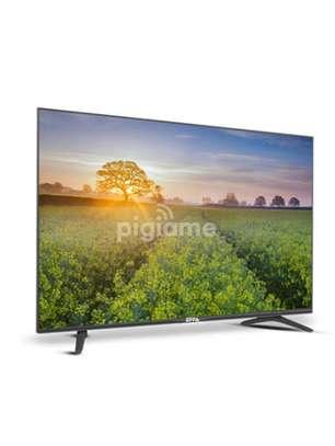 EEFA 32 inch New Android Smart Frameless Digital TVs image 1