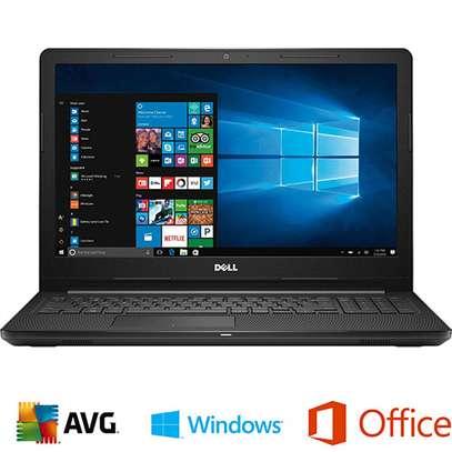 """Dell vostro 3401 core i.3 4gb ram 1tb hdd - windows 10 - 14"""" image 1"""