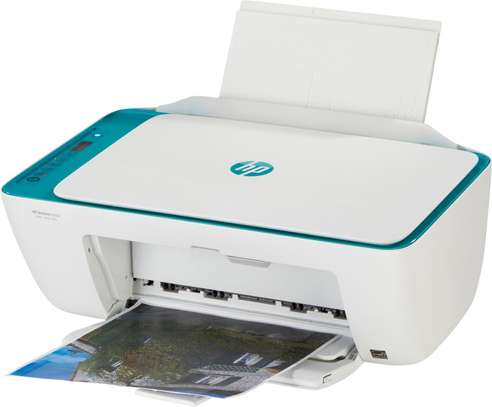 HP Deskjet 2630 All in One Wireless Printer