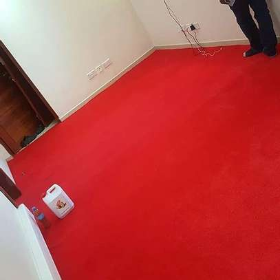 Covering Wall To Wall Carpets 8mm Thick image 13