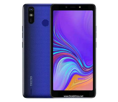 Tecno pop 2 plus image 1
