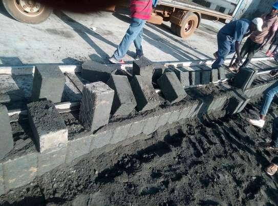 Ndarugo Machine Cut Building Stones image 4