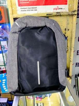 Anti-theft Laptop Bag image 1