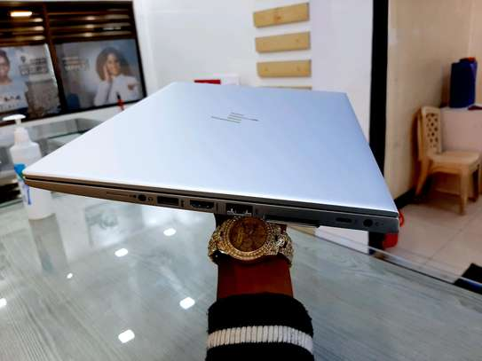 Hp Elitebook 830 G6,16gb Ram,256ssd, Intel Core i5,8th generation image 3