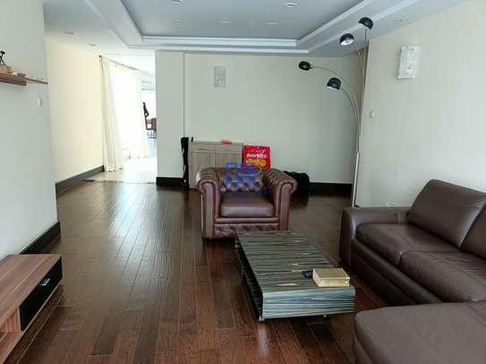 Furnished 4 bedroom apartment for rent in General Mathenge image 19