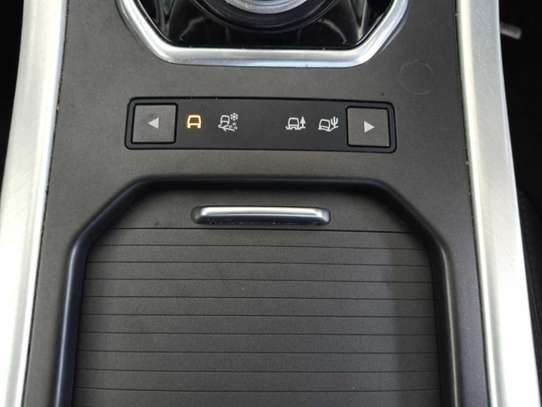 Land Rover Range Rover Evoque image 4