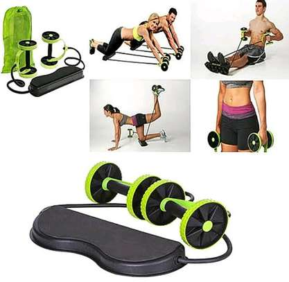 Exercise Revoflex Xtreme Equipment image 1