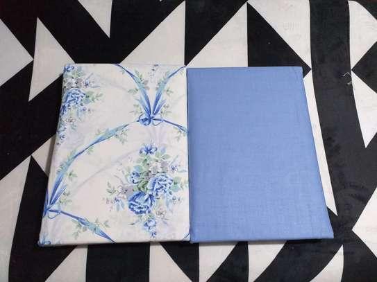 Pure Cotton Turkish bedsheets image 14