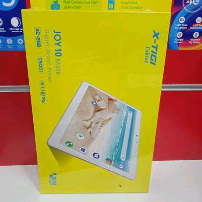 10.1 inch Xtigi tablets 32gb 2gb ram+1 year warranty image 2