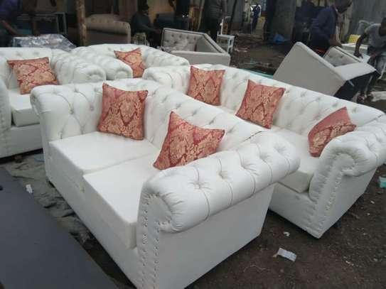 Seven Seater Sofa image 4