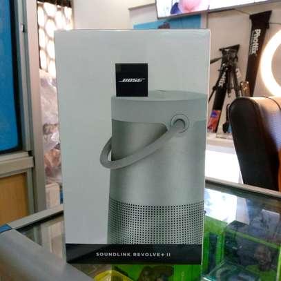 Bose SoundLink Revolve Plus II Portable Bluetooth Speaker series 2 image 1