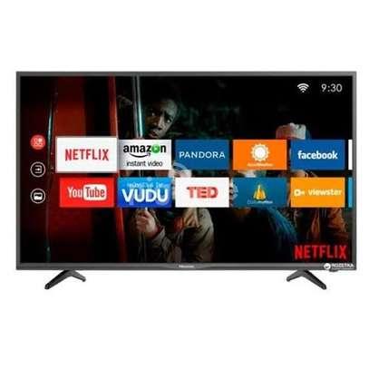 Hisense 43 inch Smart Digital 4k Tvs