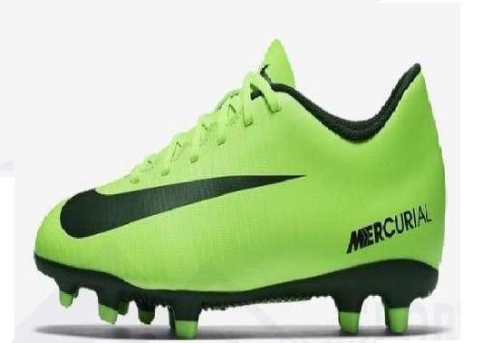 Nike Footbal Studs Mercurial