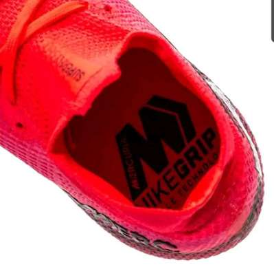Latest 2020 Nike Mercurial Superfly 7 Elite FG Soccer Cleats image 5