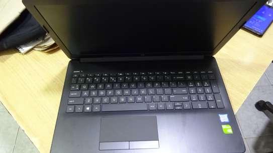 HP  15 NOTEBOOK 4GB RAM,1TB HDD 2GB GRAPHICS 15.6'' image 3