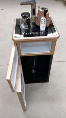 Bottom load water dispenser/Water dispenser/Electricity Induction Cooker and water dispenser image 1
