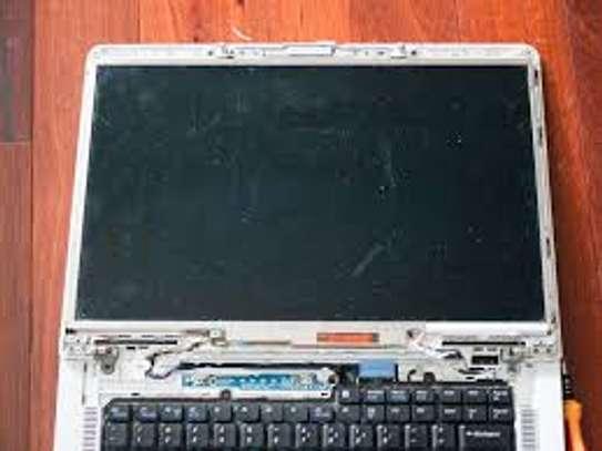 no display repair image 2
