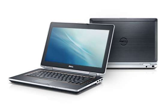 Dell Latitude E6420 Core i7 - 4 GB - 320 GB - 14""