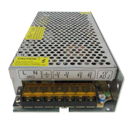 CCTV Power supply 5Amps  for 4 cameras