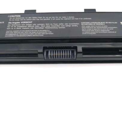 Toshiba PA5024U-1RBS laptop battery image 1