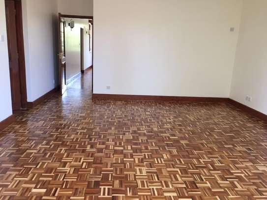 4 bedroom apartment for rent in Runda image 3