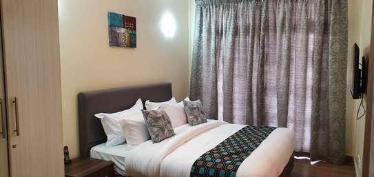 Furnished 2 bedroom apartment for rent in Westlands Area image 10
