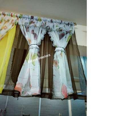 Kitchen curtains image 12