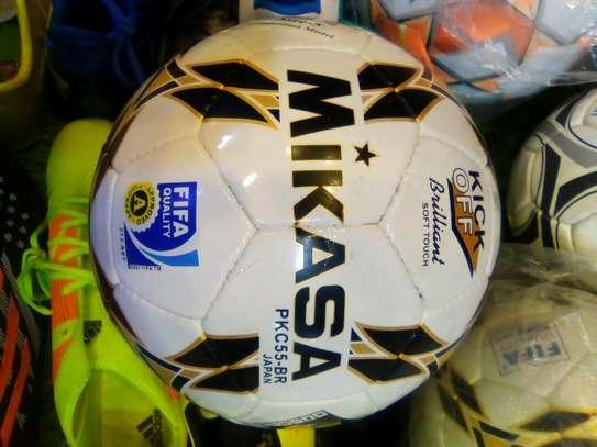 Mikasa football image 2