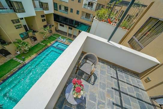 Furnished 2 bedroom apartment for rent in Lavington image 20
