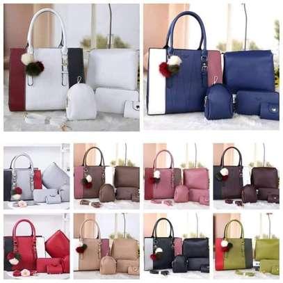 Cute 5 in 1 Handbags