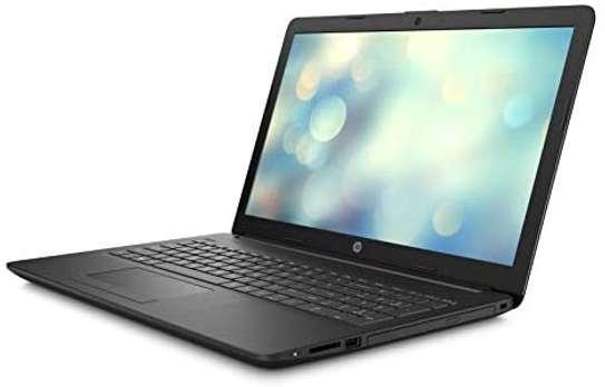 """HP Notebook 14-ck2065nia 10th Gen Intel® Core™ i7-10510U 8GB DDR4 RAM 1TB HDD(1000GB) Wi-Fi Webcam HDMI 14"""" Display Free dos 1 Year Manufacturer Warranty image 1"""