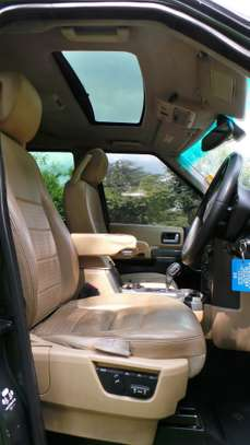 Land Rover Discovery III image 2