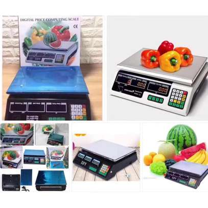 Weight Scale Grocery, Butcheries, Cereal Shops image 1