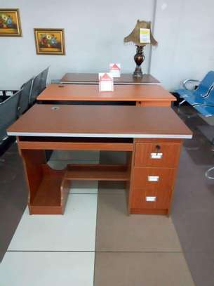 1.4 Metre Office/Study Desk image 1