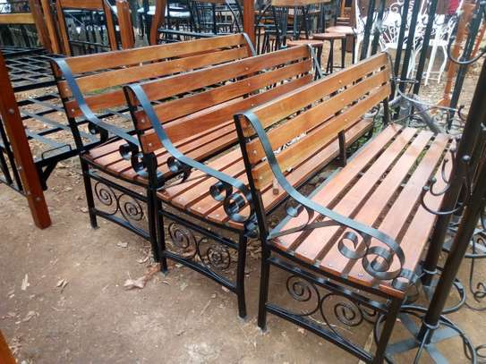 Benches image 1