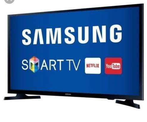 Samsung 40 inches Smart Digital TVs image 1