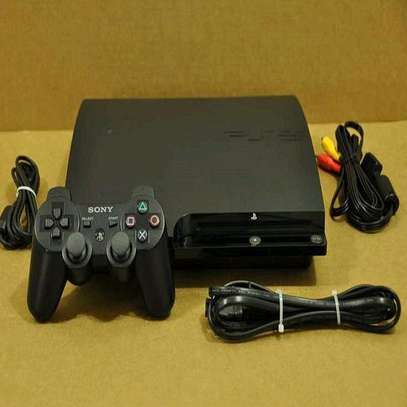 Ps3 pre-owned image 2